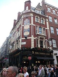 White Lion, Covent Garden pub in Covent Garden, London