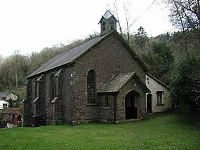 Whitebrook, Holy Trinity Church - geograph.org.uk - 69929.jpg