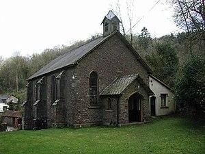 Whitebrook - Holy Trinity Church