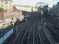 Whitechapel station high eastbound.JPG