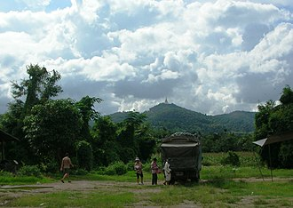 Wiang Pa Pao District - Image: Wiang Pa Pao 25
