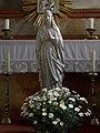 Wiesmath - Pfarrkirche Peter und Paul - Marienkapelle.jpg