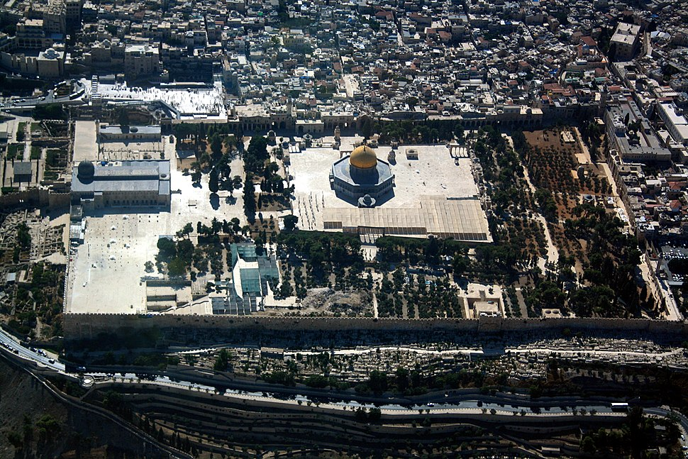 WikiAir IL-13-06 037 - Temple Mount