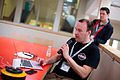 Wikimedia Hackathon 2013 - Day 3 - Flickr - Sebastiaan ter Burg (21).jpg
