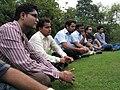 Wikipedia Ahmedabad Meetup Nov2010 16.JPG