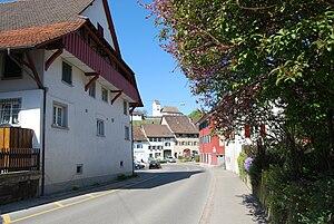 Wilchingen - Image: Wilchingen 097
