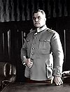 Karl Fredrik Wilkama(as Supreme Commander of the Finnish Military Forces)