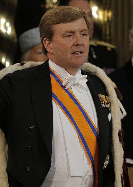 Archivo: Willem-Alexander teniendo oath.jpg
