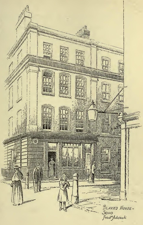 WilliamBlake'sHouse