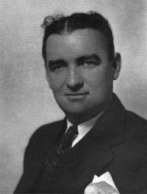 William Bernard Barry - Image: William Bernard Barry