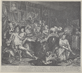 William Hogarth - A Rake's Progress, Plate 3 (Alt).png