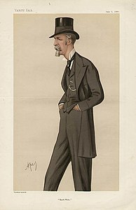 William Pleydell-Bouverie, Vanity Fair, 1880-07-03.jpg