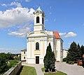 Wimpassing an der Leitha - Kirche (2).JPG