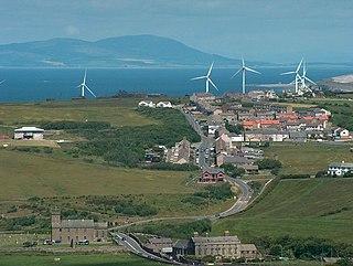 Moresby, Cumbria