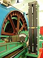 Winding-engine, Lady Victoria Colliery - geograph.org.uk - 1342536.jpg