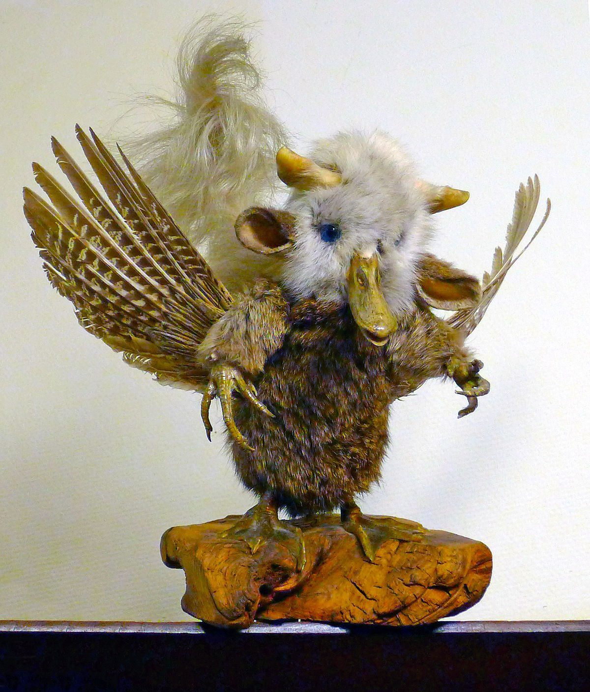 Wolpertinger Wikipedia