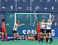 Womens Champions Trophy 2010 China v Germany (12).jpg