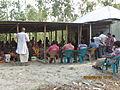 Workshop on handicraft, Sirajganj 20.JPG