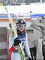 World Junior Ski Championship 2010 Hinterzarten Léa Lemare 081.JPG