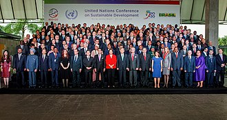 United Nations Conference on Sustainable Development - Image: World Leaders at Rio+20