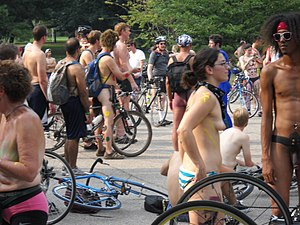 World Naked Bike Ride Philadelphia 2011 08.jpg