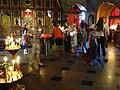 Worshippers at Pokrovsky Monastery (Intercession of the Virgin) - Kharkiv (Kharkov) - Ukraine (43963737001).jpg