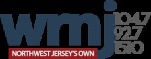 WRNJ - Image: Wrnj radio logo 2016 2