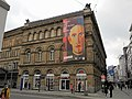 Wuppertal, Altes Elberfelder Rathaus, SW-Ecke (Wall 11 + Turmhof 8), Bild 2.jpg