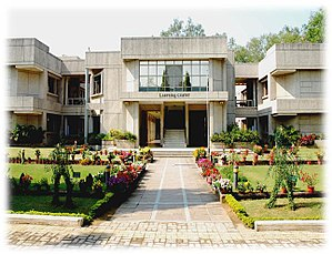XLRI - Xavier School of Management - XLRI Learning Centre