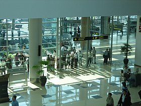 Image illustrative de l'article Aéroport international de Yangon