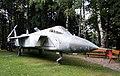 Yakovlev Yak-141 in 2009.jpg
