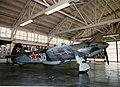 Yakovlev Yak-9 Yakovlev Yak-9U Champlin Museum Mesa AZ 23Oct95 4 (17150830121).jpg
