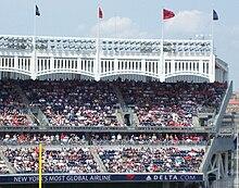 Yankee Stadium Wikipedia