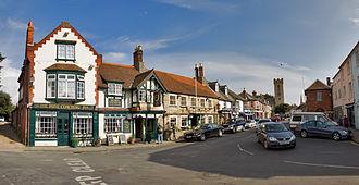 Yarmouth, Isle of Wight - Image: Yarmouth isle of wight