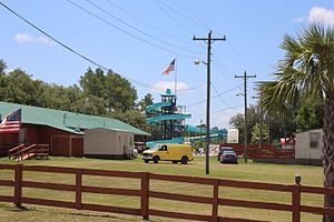 Yogi Bear's Jellystone Park Camp-Resorts - Image: Yogi Bear's Jellystone Park Camp Resort (3)