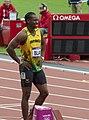 Yohan Blake 2012 Olympics 1.jpg