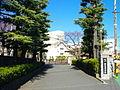 Yokohama Municipal Kanazawa High School.JPG