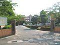 Yonago city Giho elementary school.jpg