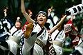 Yosakoi Performers at Super Yosakoi 2005 33.jpg