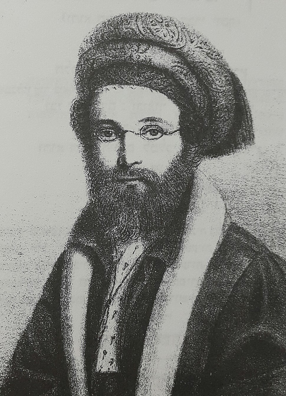 Yosef Schwartz
