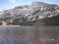 Yosemite CA Tanaya lake.png
