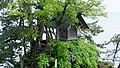 Yoshitsune Shrine at Amaharashi Coast 002.jpg