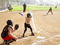Young Girls Softball Game.jpg