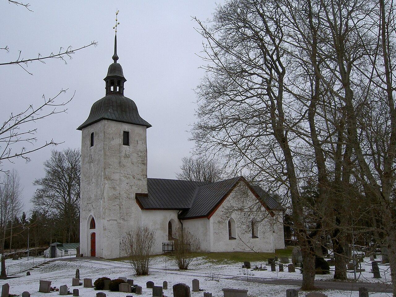 Fil:Ytterjrna kyrka - KMB - patient-survey.net Wikipedia