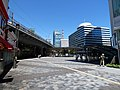 Yurakucho Station central entrance east side 2020-04-19.jpg
