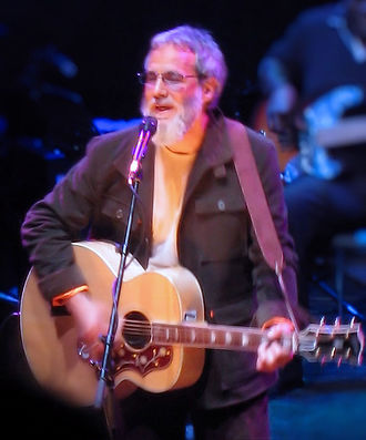 Cat Stevens - Islam performing at Shepherd's Bush Empire, London, May 2009