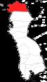 Zambales Locator map-Santa Cruz.png