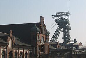 Zollern II/IV Colliery