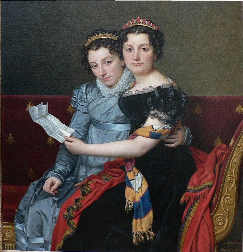 Zenaide and Charlotte Bonaparte p1000603.jpg