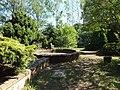 Zentralfriedhof 2017-05-19 Brunnen im Urnensenkgarten ama fec(5).JPG